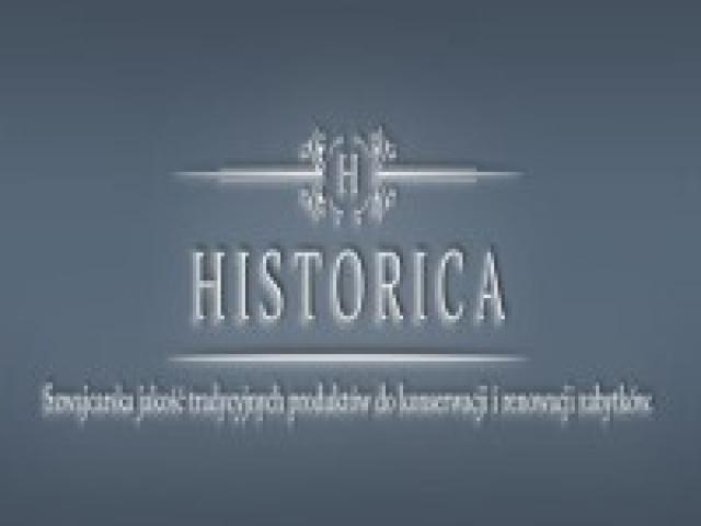 Historica-Farby Kabe